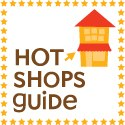 Hot shops guide
