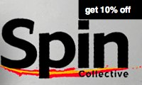Get 10% off at Spin Collective