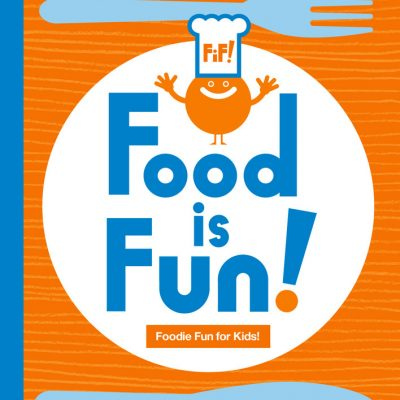 Food is Fun from Anorak