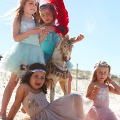 Magical Fairy Dresses by Tutu du Monde