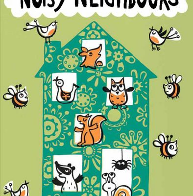 Noisy Neighbours by Ruth Green