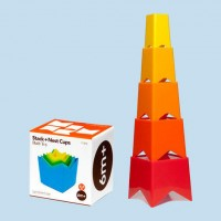 Kid O Stacking Cubes at Hop Toy Shop