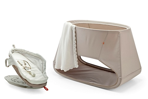 Bounce n Sleep by Stokke