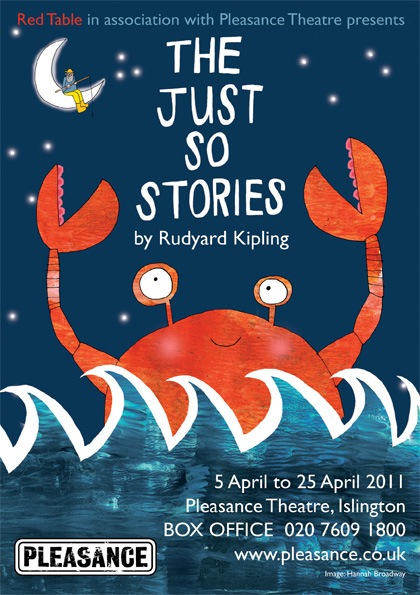 Rudyard Kipling's Just So Stories