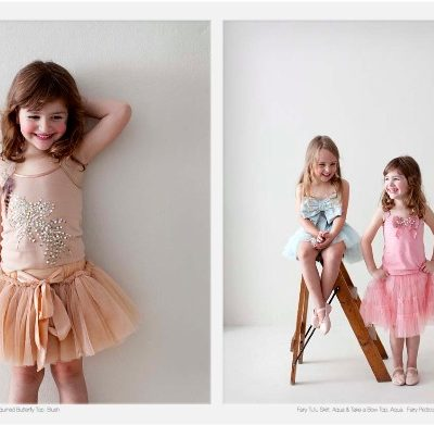Tutu du Monde – New Fairy Dresses!