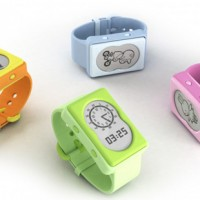 Kwid – sand timer watches for kids