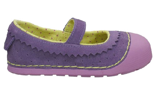 Doogie shoes from Simple