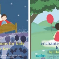 Bedtime Meditations by Christiane Kerr