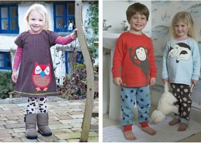 Autumn Winter from Frugi