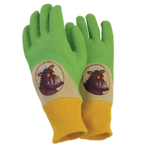 Garden Gruffalo Gloves