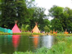 Wilderness Festival by Bristol Parenting Cafe 2