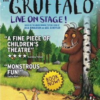The Gruffalo Live – Tickets now on sale!