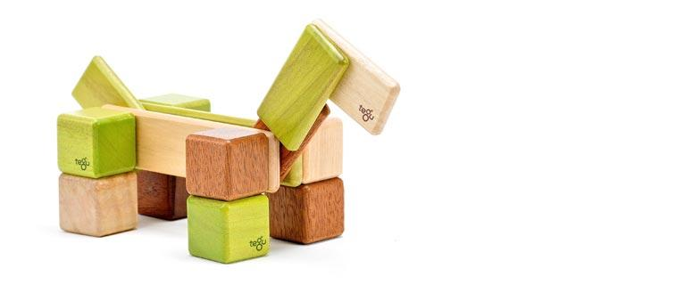 Tegu magnetic wooden blocks 3