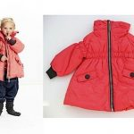 Phister &amp; Philina Magnet mini coat 58 Kids In Style