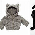 Bunny and bear inspired coats by Boden, Talc, and Mini Rodini