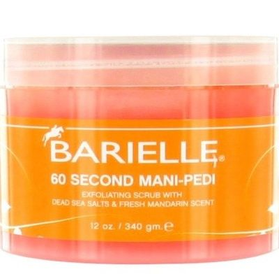 Very Cool Buy: Barielle 60 Second Mani-Pedi