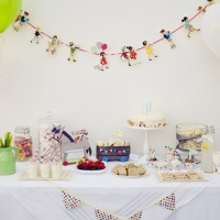 Belle & Boo Party Range