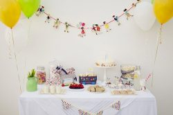 Belle & Boo Party 1