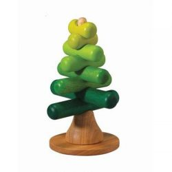 Tree Plan Toys stacking toy