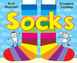 Feb Books Nick Sharratt