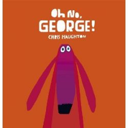 Mar Books Oh No George