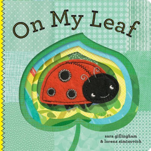 Mar Books On My Leaf