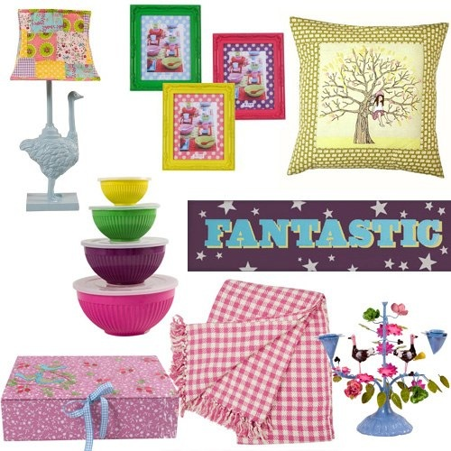 sisters guild decor offer for Bambino Goodies