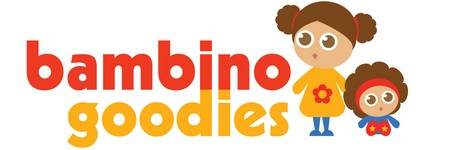Bambino Goodies Logo Copyright All Rights Reserved