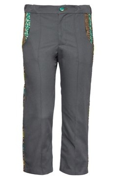 Biko trousers- Isossy Children