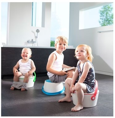 Dot.Pot potty/stool by Dot.Baby at Bebemoda