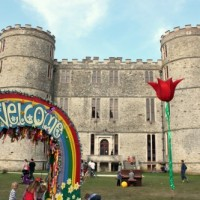 Camp Bestival day tickets