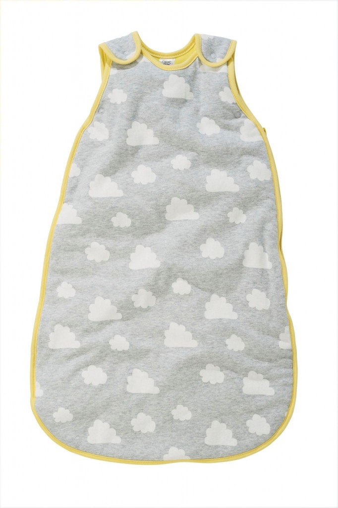 Next Cloud sleeping bag
