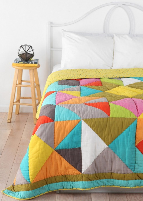 Beci Orpin Quilt