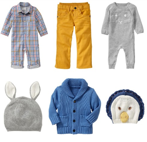 Peter Rabbit for Gap