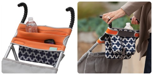 Stretch™ Umbrella Stroller Storage