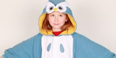 Kigu animal onesies for kids