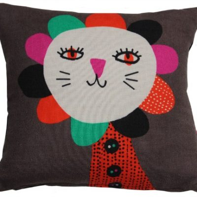 New Cushions from Becky Baur