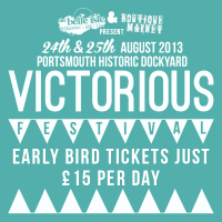 Must Do: Victorious Festival