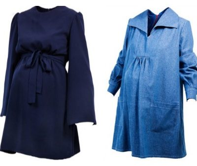 One to watch: In Pig vintage inspired maternity wear
