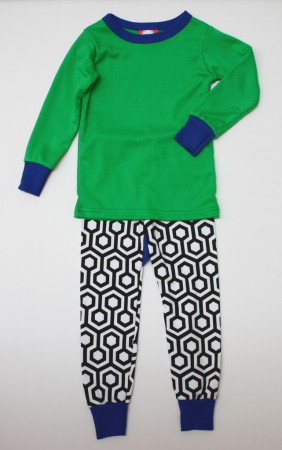 The Bright Company Slim Jyms pyjamas, £20