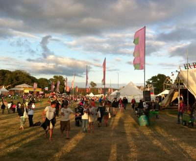 The BG Guide to… festival essentials