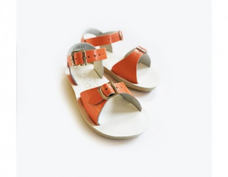 SunSan Surfer sandals, £35