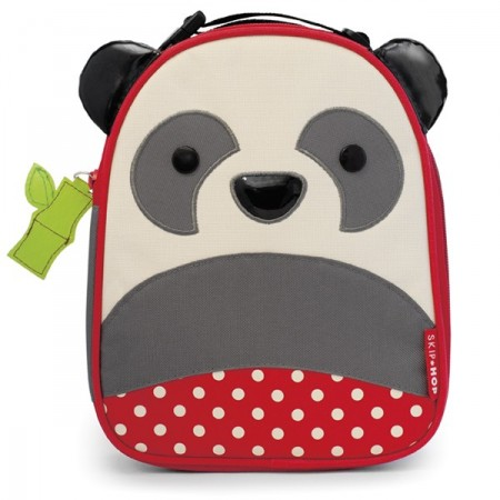 SkipHop lunch bag, £14, Becky & Lolo