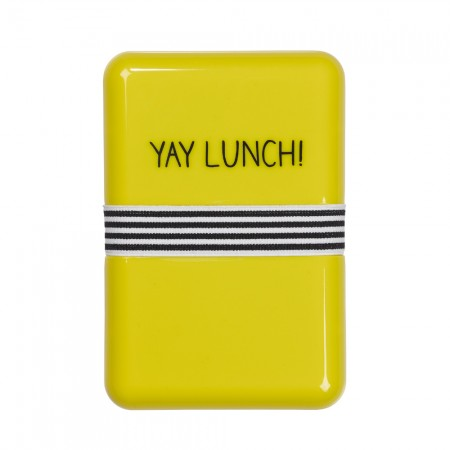 Lunchbox, £5.99, HunkyDory Home