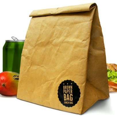 Luckies lunchbag, £8.50, Amazon