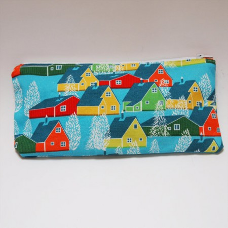 Ben the Illustrator pencil case