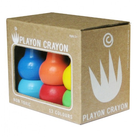 Playon Crayons from My Shiny Shop