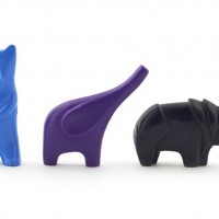 Djeco animal crayons