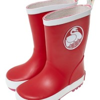 The Great Autumn/Winter Coat Hunt 2013: Wellies