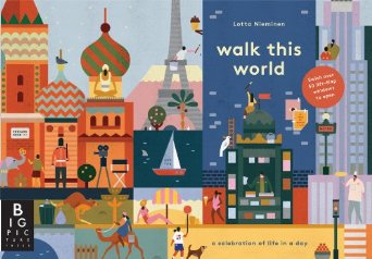Walk This World